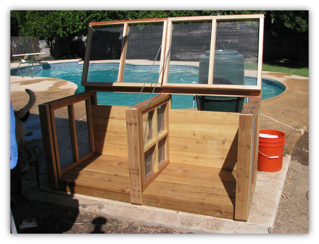 25 Homemade Compost Bins For Composting Food And Yard Waste – The ...