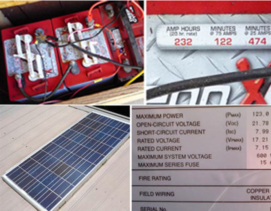 Install Off-grid Solar System And Save Up To 100$