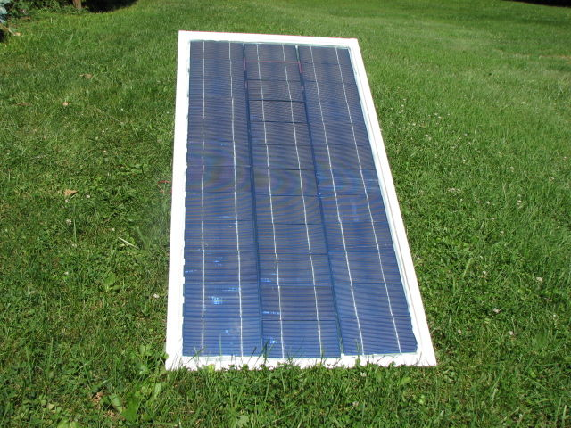 12 Homemade And DIY Solar Panel Energy Systems | The Self ...