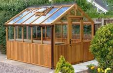 diy greenhouse plan