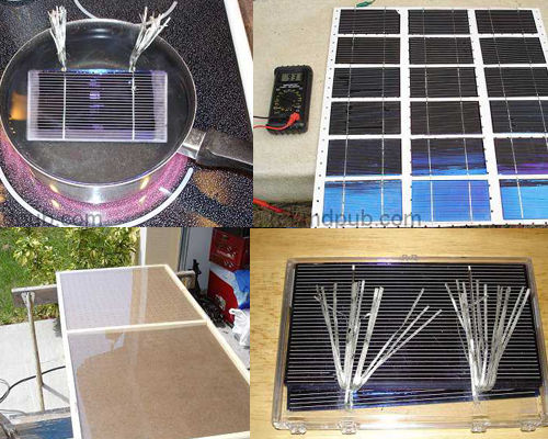 Get Electricity For Remote Property Through Solar Panels