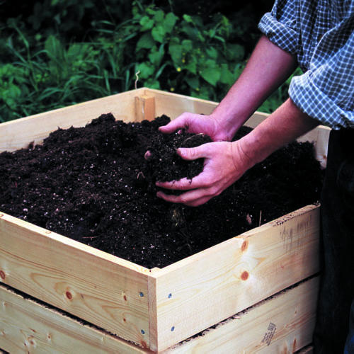 Homemade Fertilizer From Vegetable Scraps: 15 Inspiring Homemade Or Diy Compost Bin Plans