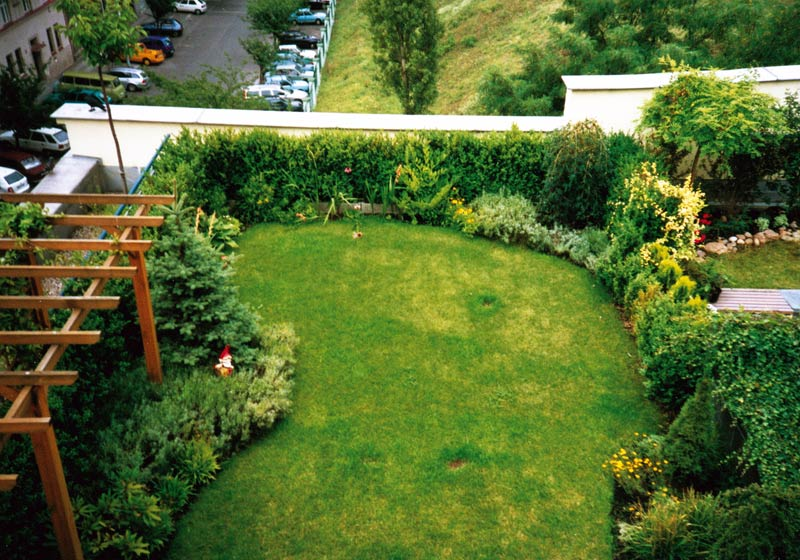 20 Beautiful And Inspiring Roof Top Garden Designs And Ideas U2013 The  Self Sufficient Living