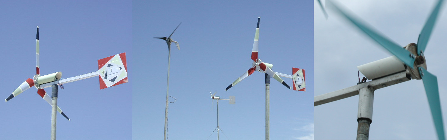 21 DIY Wind Turbine Designs To Generate Off Grid Power – The