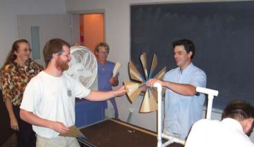 8 Free DIY Or Homemade Wind Turbine Designs For Producing