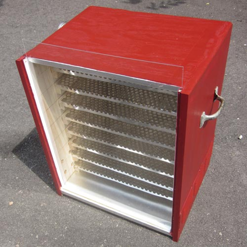 8 Free Diy Or Homemade Solar Food Dehydrator The Self