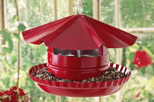 33 Homemade Bird Feeder Plans To Keep Birds Well Fed And