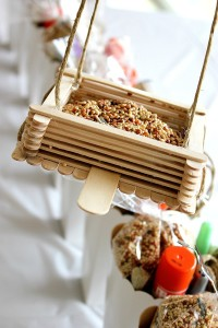 X-TREME Bird-Feeders