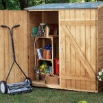 garden shed plans1