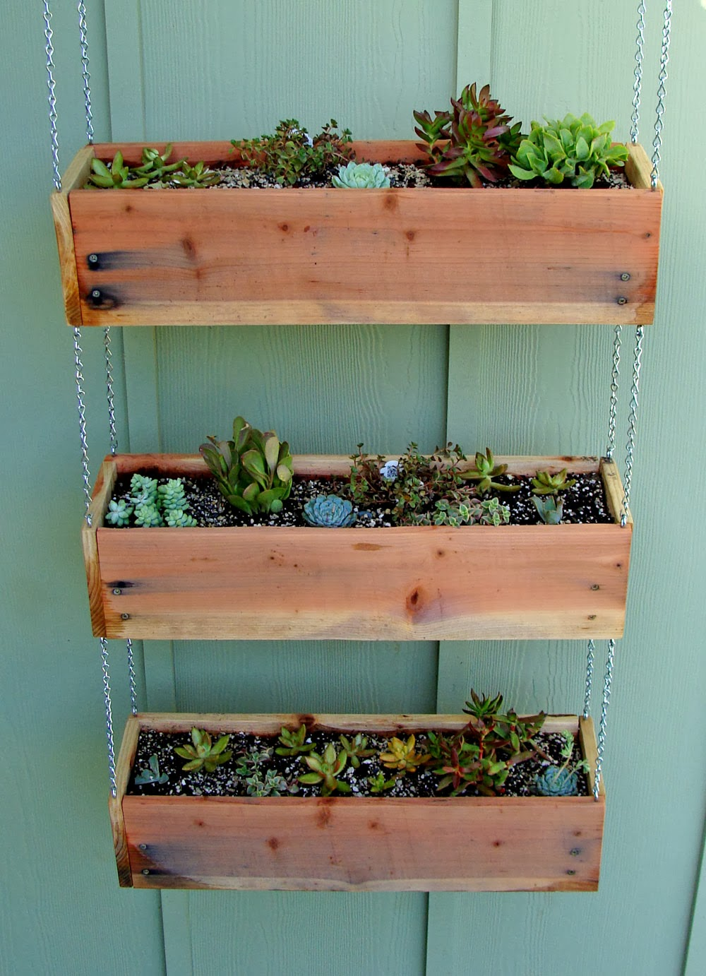 37 outstanding diy planter box plans designs and ideas. Black Bedroom Furniture Sets. Home Design Ideas