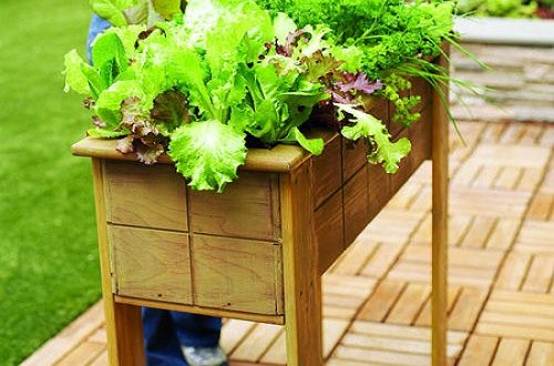 30 Outstanding DIY Planter Box Plans, Designs and Ideas