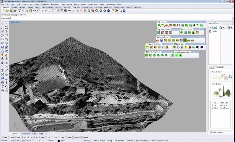 landscaping software free designs