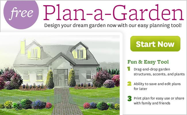 you could make many plans and save them in order to show them to your family members later you could edit them in case you want to do so plan a garden