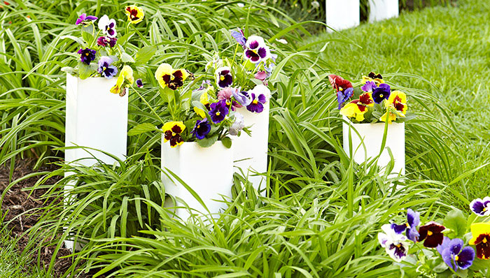 20 Inspiring Pvc Pipe Projects For Gardeners The Self