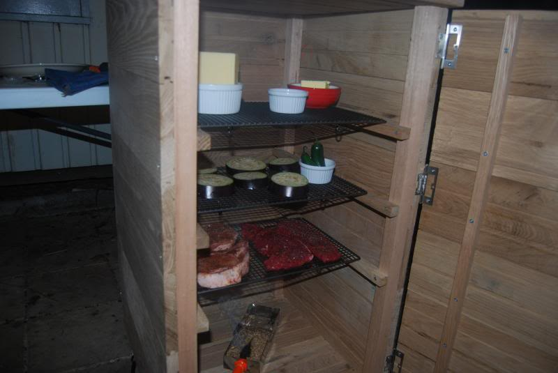 Mini Smokehouse