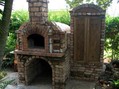 build a small smokehouse