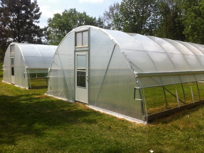 34+Pvc Pipe Greenhouse Kits