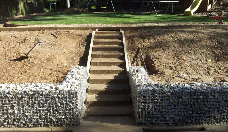 15 Diy Retaining Walls To Add Value Your Landscape The