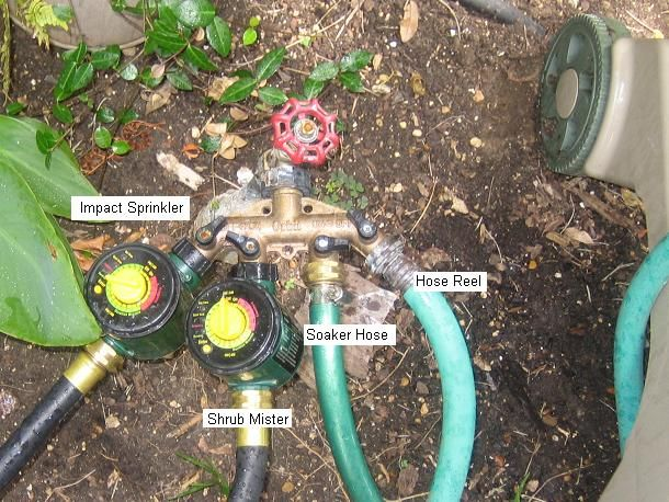 12 Diy Sprinkler Systems Water Your Lawn With Ease The