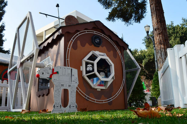 Star Wars Playhouse