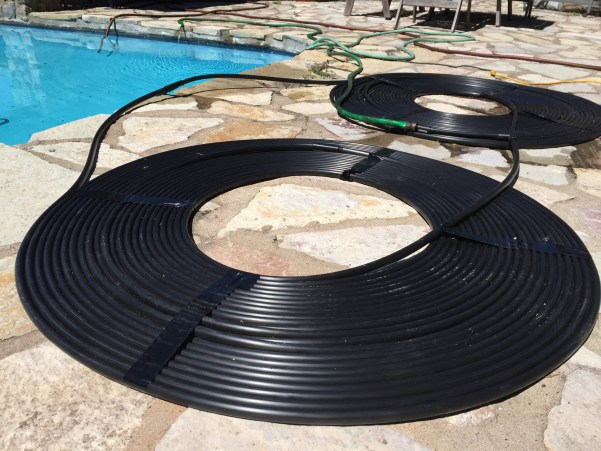 10 Diy Solar Pool Heaters An Efficient Way To Heat Your Pool The Self Sufficient Living