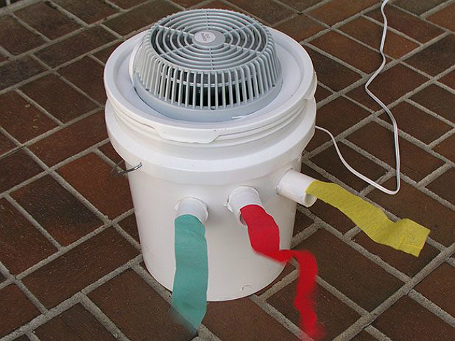 15 Diy Air Conditioner An Easy Way To Beat The Heat The