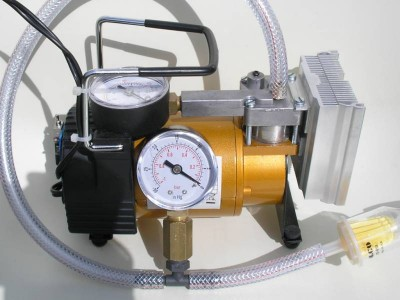 DIY Vacuum Pump-10 Interesting And Easy To Do Projects – The