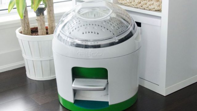 Elegant 15 Off Grid Washing Machines Do Your Laundry Without Electricity