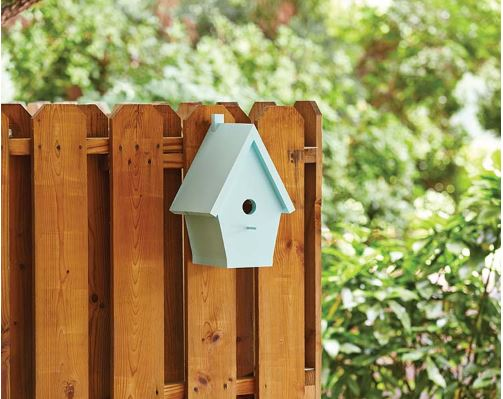 38 Fabulous Birdhouse Plans To Invite Feather Friends In