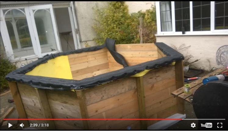 10 Diy Hot Tubs That Are Inexpensive To Build The Self