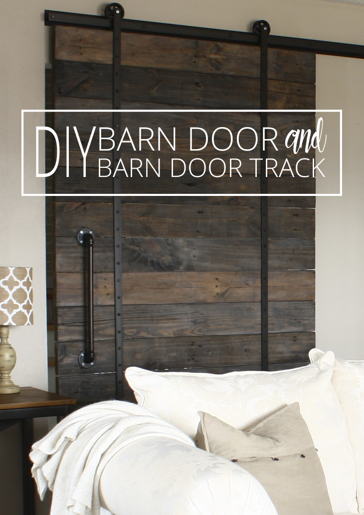 20 Diy Barn Doors To Add A Rustic Touch Your Home Needs