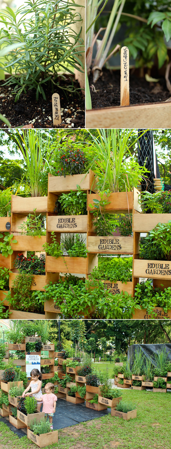30 DIY Tower Garden Ideas To Grow Plants Vertically – The Self ...