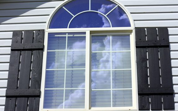15 DIY Plantation Shutters-How To Install Window Shutters | The Self ...