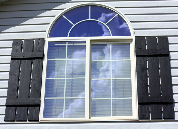 15 DIY Plantation Shutters-How To Install Window Shutters – The Self ...