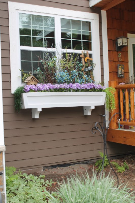 Follow These Five Easy Steps To Make Window Box