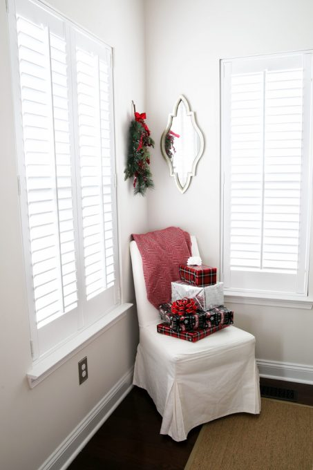 Measure For And Install Plantation Shutters