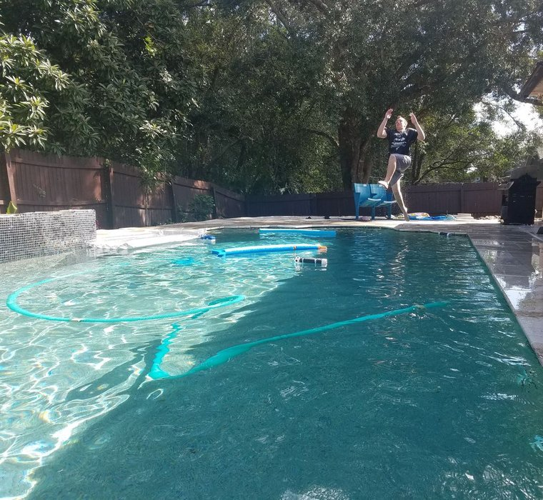 10 DIY Swimming Pools You Can Build Yourself To Save 1000s Of ...