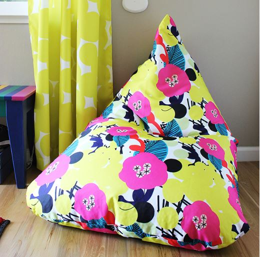 Easy Bean Bag Chair