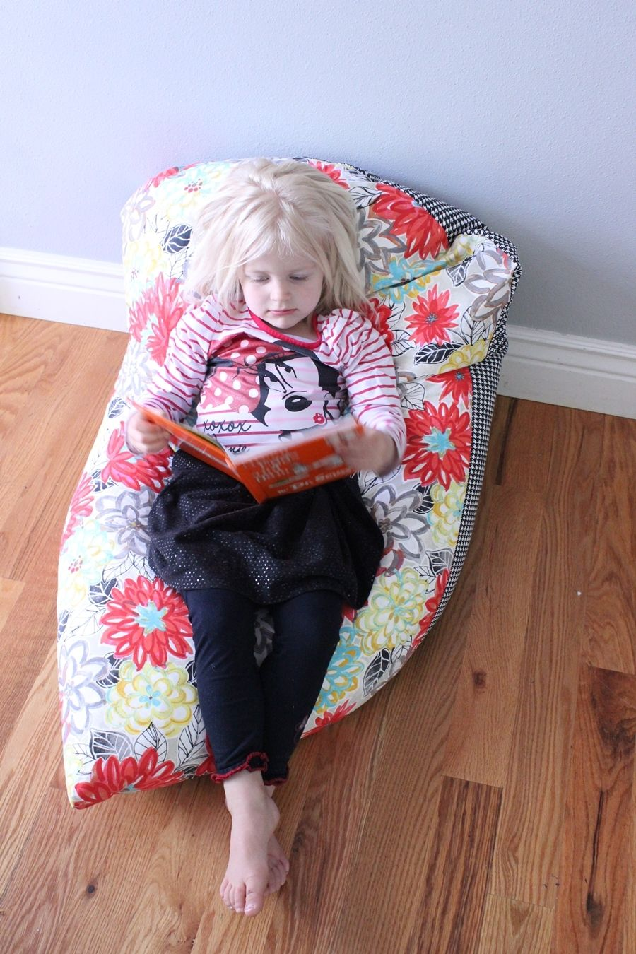 21 Fun Diy Bean Bags And Chairs You Will Love To Make