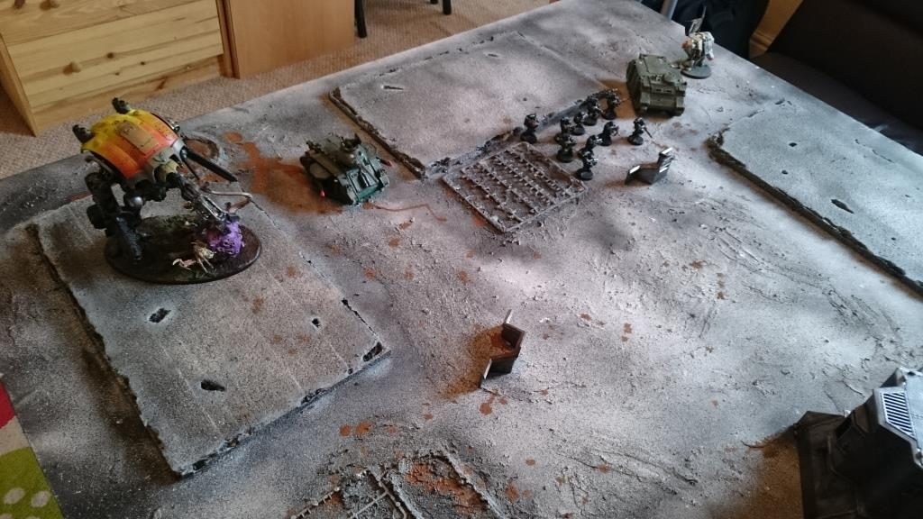 Gaming Table For Under $40
