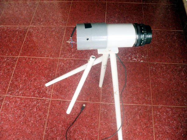 Digital Telescope