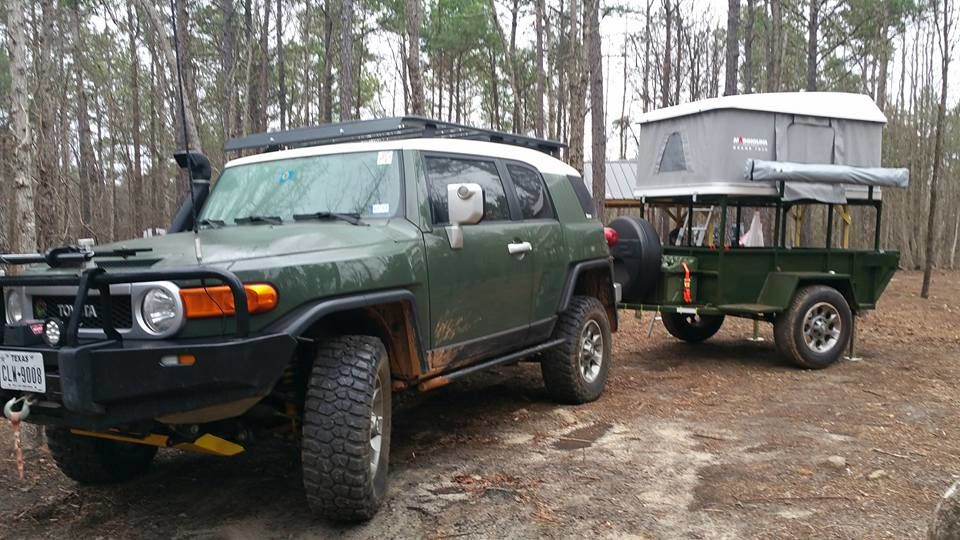 how to build this camper trailer
