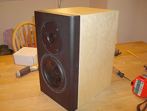 DIY Bluetooth Speaker Kit
