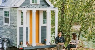 Diy Tiny House Plan