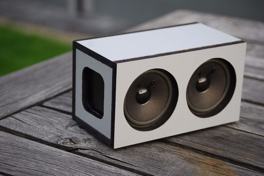 Powerful Bluetooth Speaker