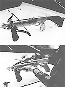 12 Homemade Crossbows For Hunters And Survivalists – The