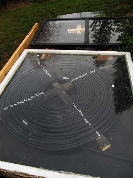 Solar Heater For Above Ground Pool