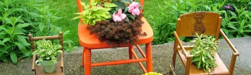20 Unique Container Gardening Ideas For Deck, Patio or Yard