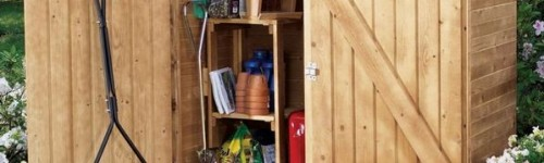 10 Inspiring Garden Shed Plans and Ideas-Do It Yourself