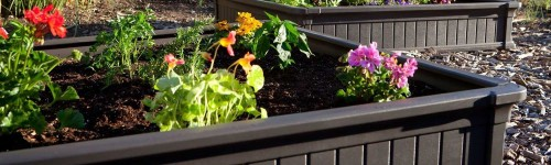 10 inspiring diy raised garden beds ideas,plans and designs